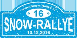 Snowrallye
